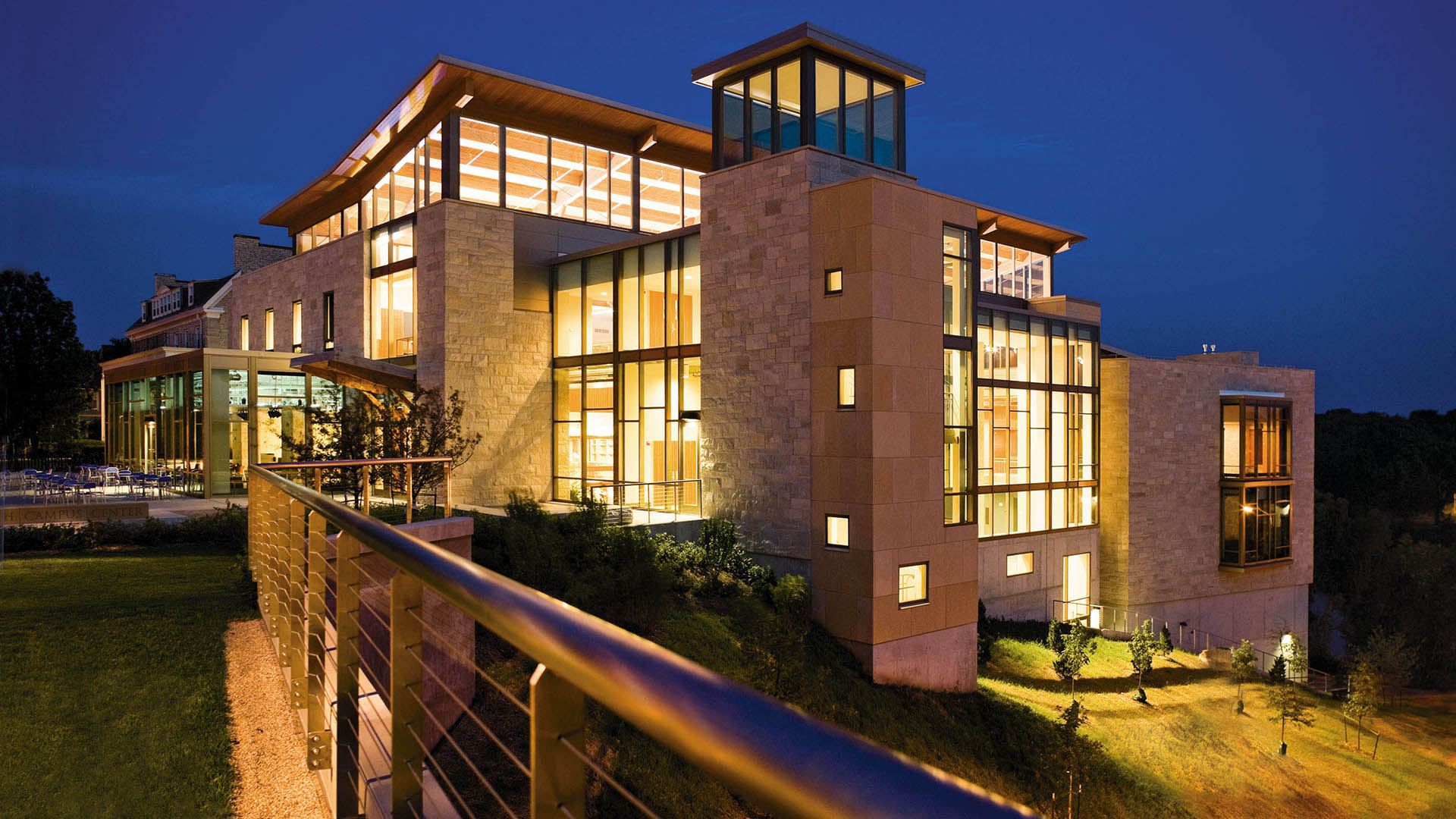 Homepage - UWRS | Uihlein/Wilson – Ramlow/Stein Architects